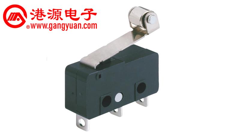 微动开关G15-06SN05-50