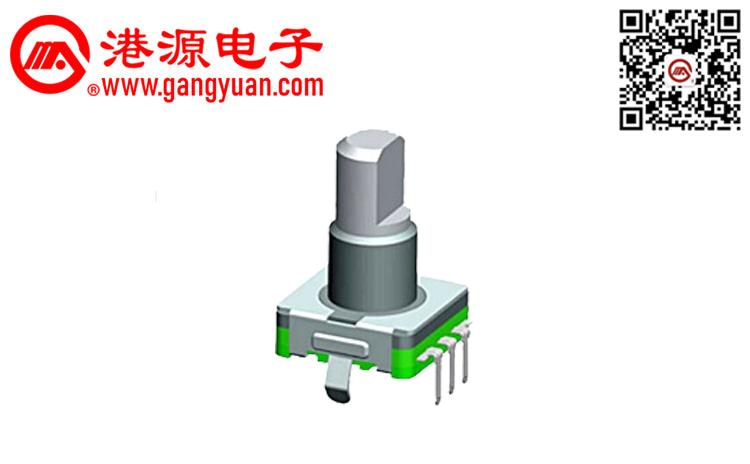 GE1102-Z-HX编码器