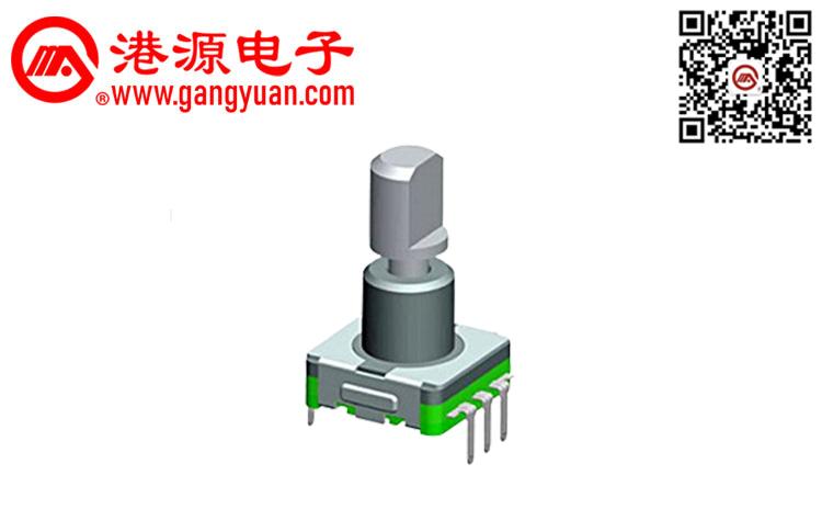 GE1113-Z-H3编码器