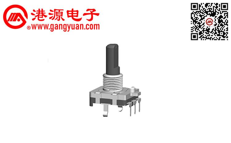 GE1601-E-H1 编码器